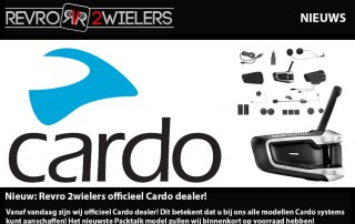 Cardo Dealer