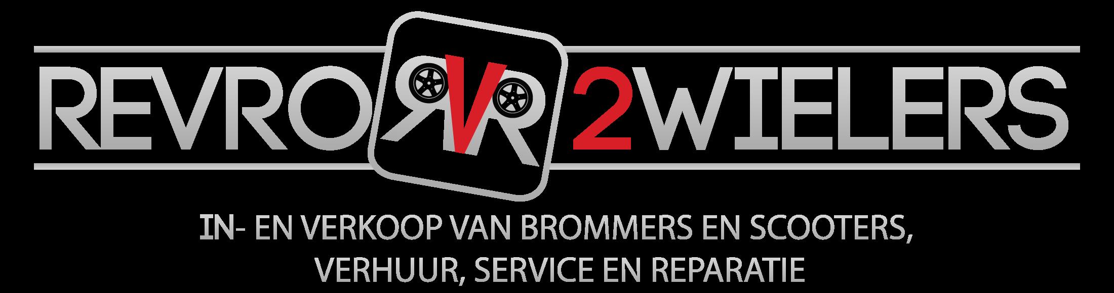 Revro 2wielers Retina Logo
