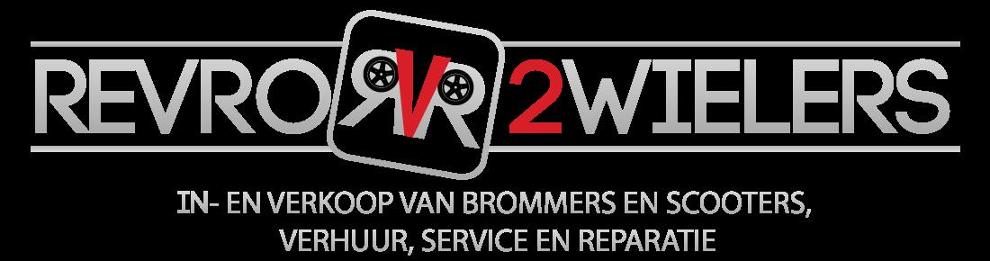 Revro 2wielers Logo